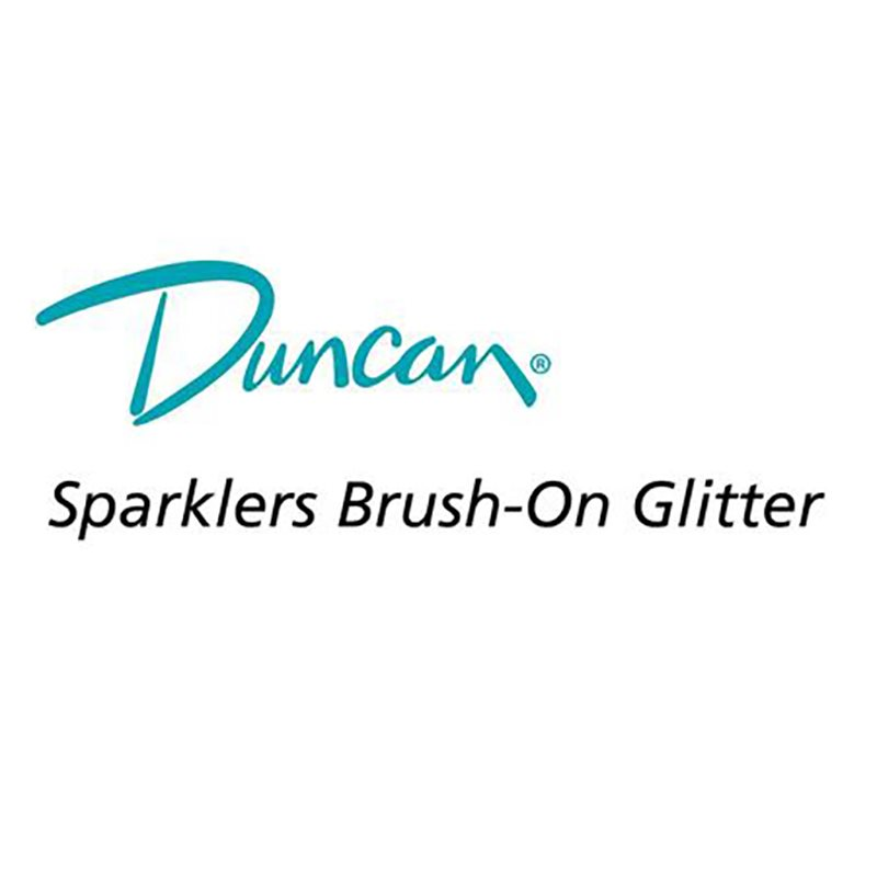 Sparklers™ Brush-On Glitter