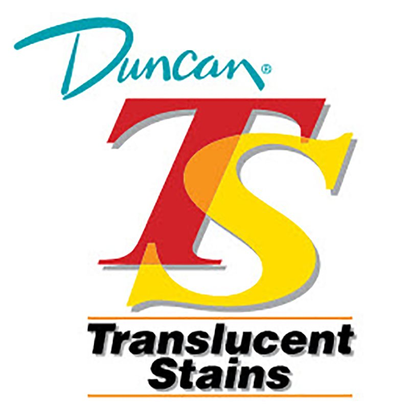 TS™ Translucent Stains