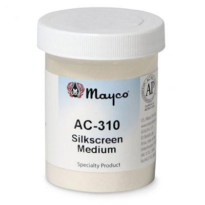 AC310-Silkscreen Medium