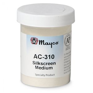 AC310-Silkscreen Medium