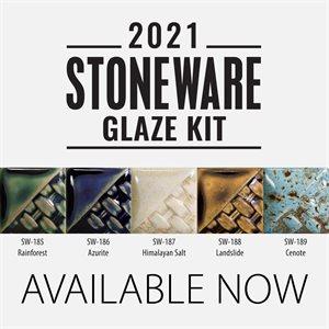 2021 Stoneware Kit