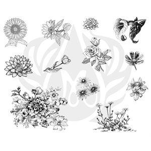 DSS-138 Flowers 2