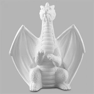 Standing Dragon