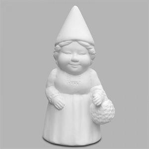 Gnome Hilda