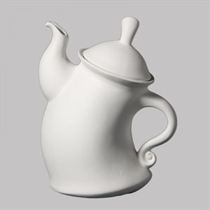 Dancing Tea Pot