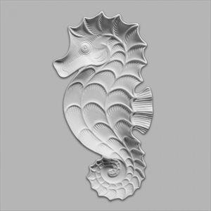 Sea Horse Dish