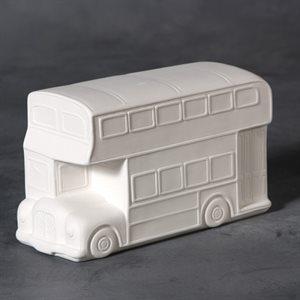 Double Decker Bus Bank