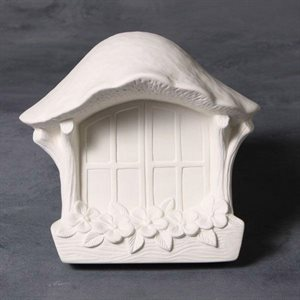 Fairy Window with Awning