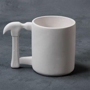 Handyman Mug - Hammer