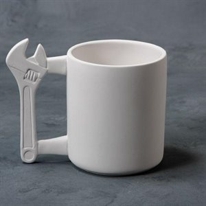 Handyman Mug - Wrench