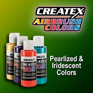 Pearlized Colors