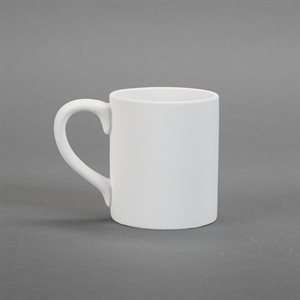Small 12 oz Plain Mug