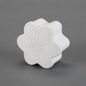 Flower Trinket Box