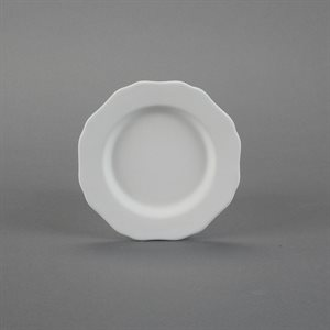 Provence Dessert Plate