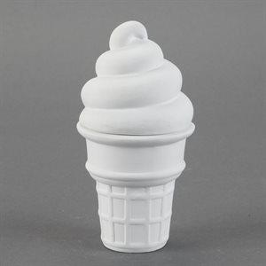 Ice Cream Cone Box