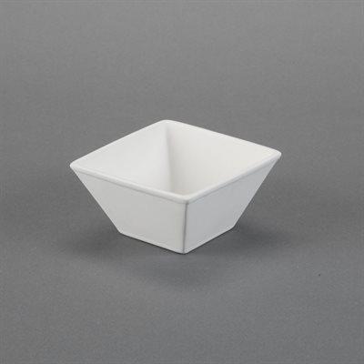 Square Mini Bowl