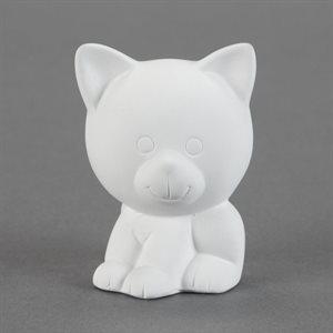 Tiny Tot Kitty
