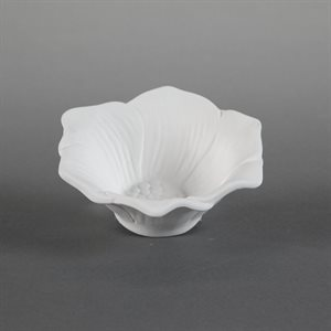 Small Seasonal Blooms Dessert Bowl