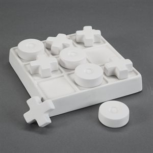 Small Mini Tic Tac Toe Set