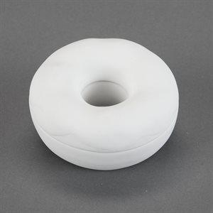 Plain Donut Box