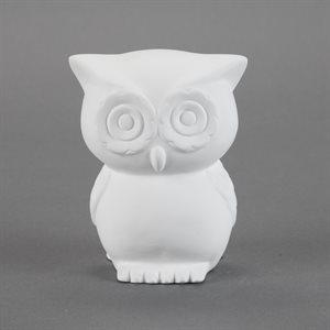 Retro Owl Bank