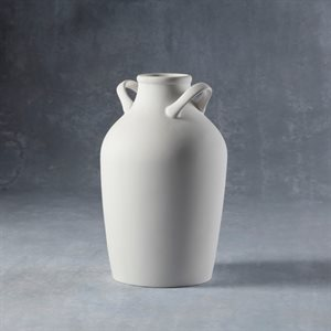 Double Handled Vase