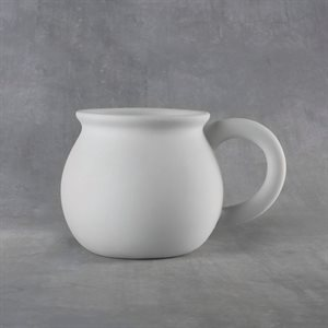Cauldron Mug 16 Oz
