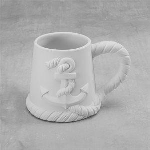 Ahoy Mug 12 oz