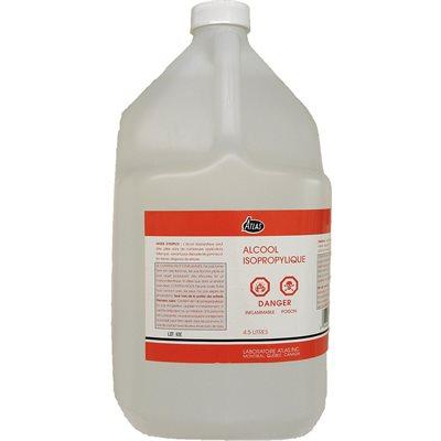 100% Isopropyl Alcohol