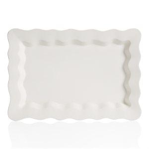 Party Ware Rectangular Platter