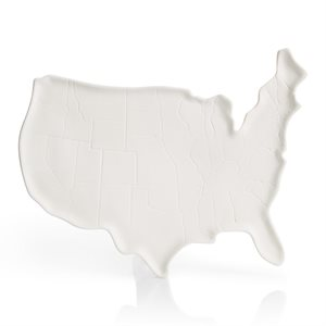 USA Platter