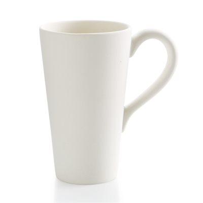 Tall Cone / Flare Mug 16 On