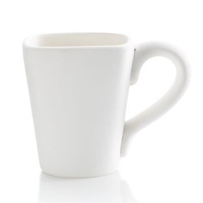 Soft Square Mug 12 on