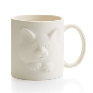 Cat Animug 16oz.
