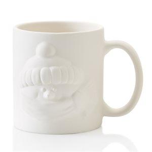 Snowman Mug 16 on