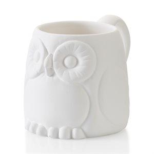 Owl Mug 12 on