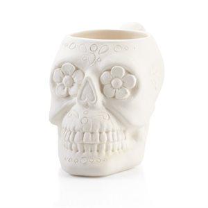 Sugar Skull Mug 16 on
