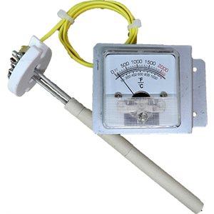 Pyrometer Analog