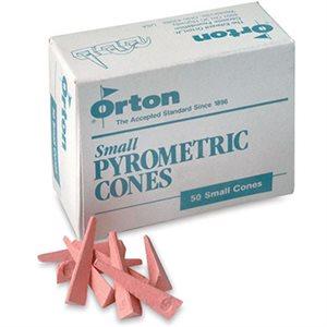 Petits Cônes Orton