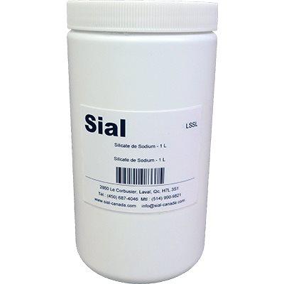 Silicate de Sodium