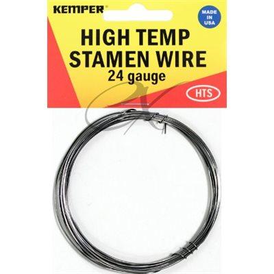 High Temp Stamen Wire