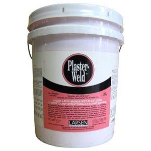 Plaster-Weld