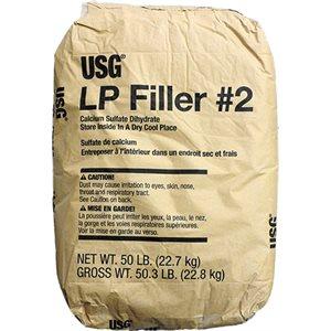 LP Filler #2