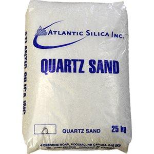 Silica Sand - Fine 24-40M
